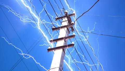 Protección SAI frente a problemas eléctricos