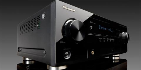 Amplificador Pioneer AV