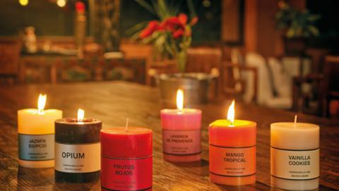 velas perfumadas cáncer