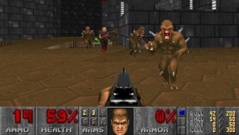 John Romero, creador de Doom, lanza un nuevo mapa 21 años después