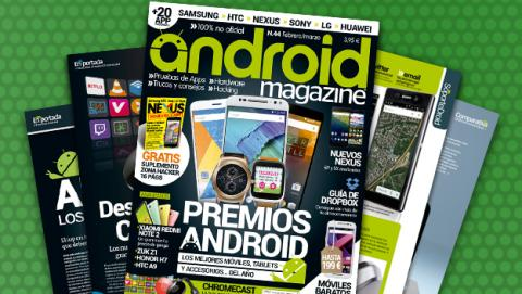 Android Magazine 44
