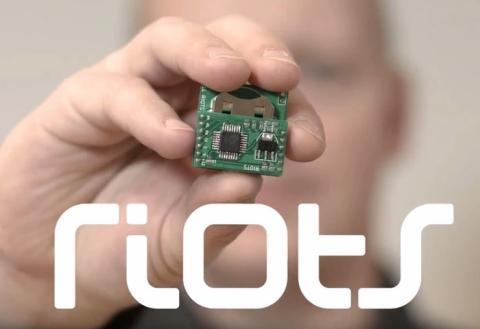 controladores y sensores compatibles con arduino