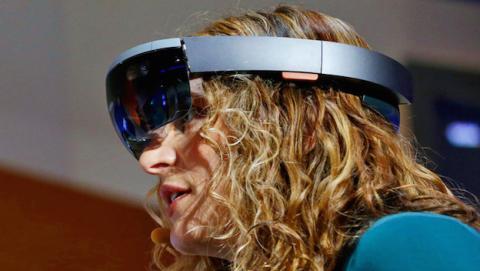 Nuevos detalles filtrados de las elusivas HoloLens