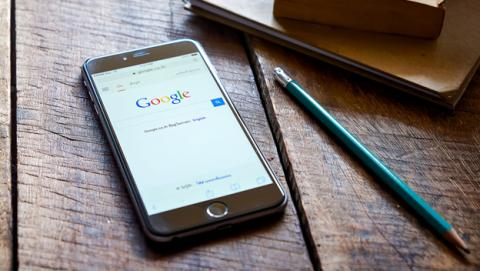 Nueva función para el buscador de Google