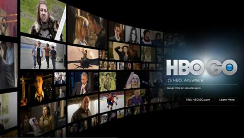 HBO, servicio por streaming