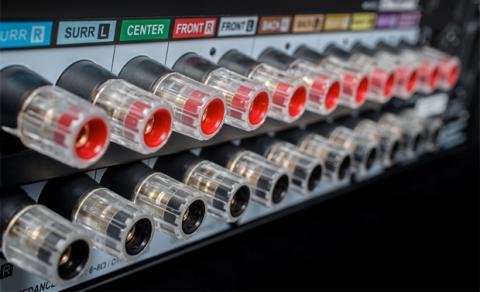 Canales receptor AV