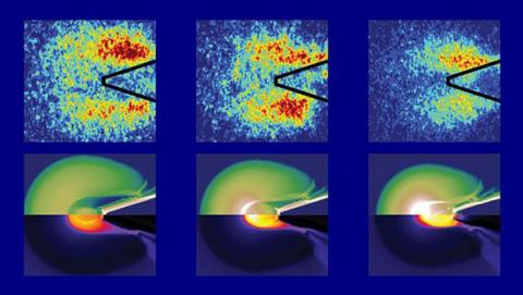 Fusion nuclear para producir energia limpia