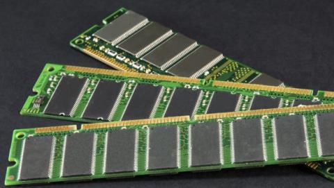 Samsung DRAM HBM2 de 4G