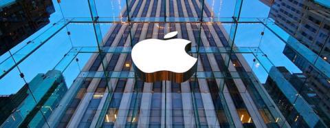 Apple contra Peggy Bush por la contraseña de Apple ID