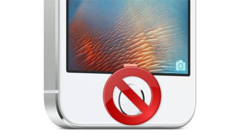 Bloquear contactos en el iPhone