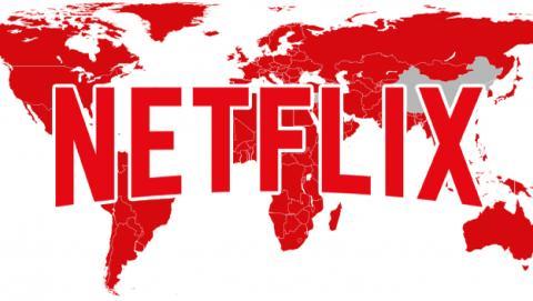 Netflix aplica el bloqueo al acceso por VPN
