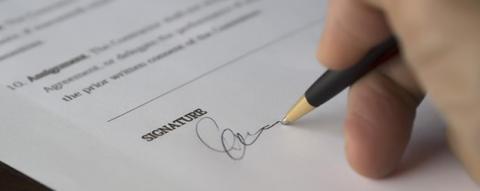 Contrato de permanencia con operadora móvil