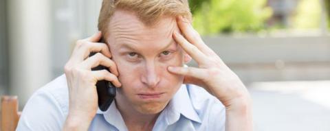 Tramitar baja con compañía telefónica