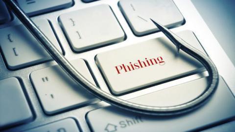 Campaña de phising roba las claves de Bankia