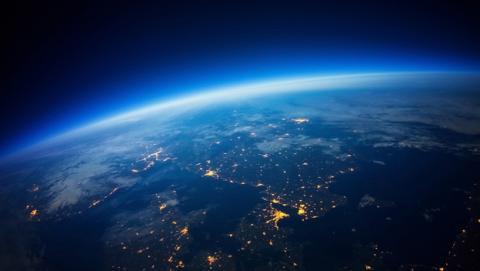 Hay vida extraterrestre en el universo