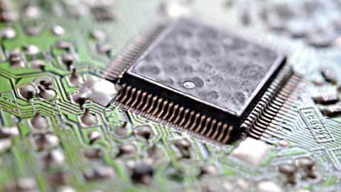 procesador o chip
