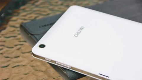 La Chuwi Hi8 Pro es una de las de las tablets chinas con Windows 10 más populares.