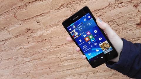 Opinion Lumia 950