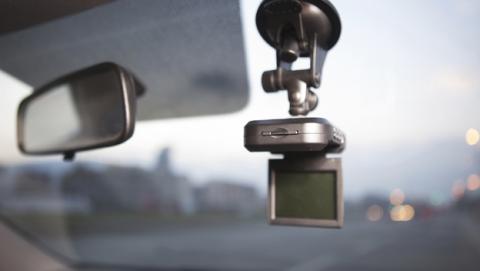 Dashcam, cámara para el coche