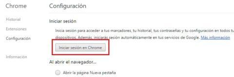 Qué son las funciones experimentales de Chrome y cuáles usar