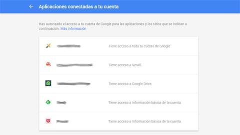 Aumentar seguridad en Gmail