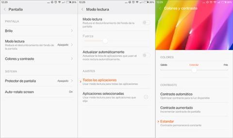 Xiaomi Redmi Note 3 color