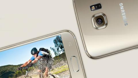 Samsung Galaxy S7, en vídeo