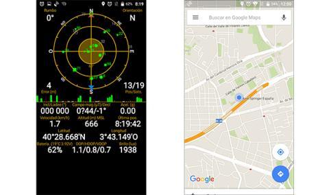 Wolder WIAM #71+ GPS