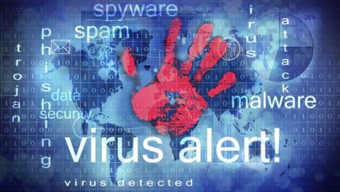 Correo electronico infecta con malware
