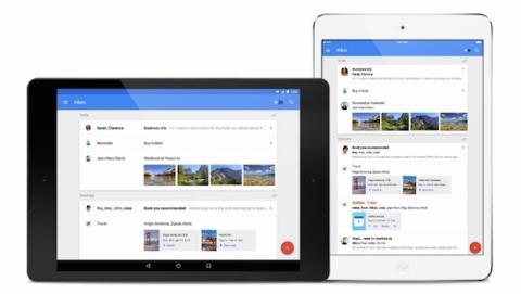 Google mejora las búsquedas en Inbox