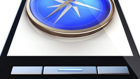 Problemas en Safari desde el iPhone o iPad