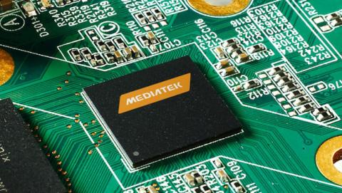 procesadores mediatek