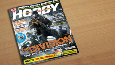 Revista Hobby Consolas