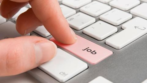 Ofertas de trabajo falsas
