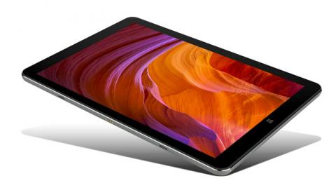 """China planta cara al iPad Pro con la Chuwi Hi12 de 12 """""""