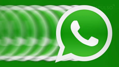 WhatsApp récord