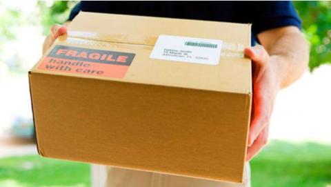 El envío de los pedidos de Soloimprenta es totalmente gratuito.
