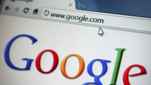 Precio del dominio de google.com