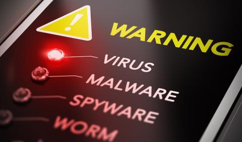 Los virus más peligrosos de la historia de la informática