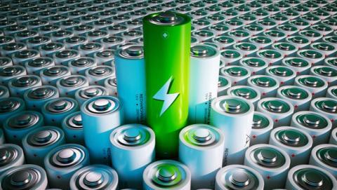 Bateria ecologica