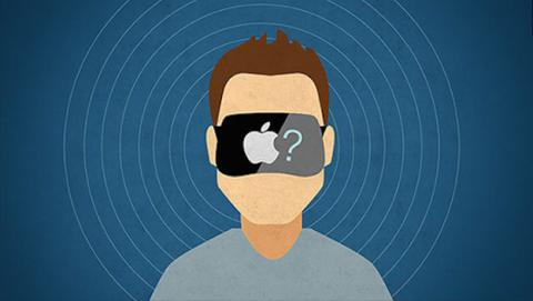 Apple podría estar trabajando en cascos de realidad virtual