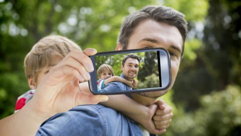Tu próximo móvil podría reconocer lo que aparece en las fotografías