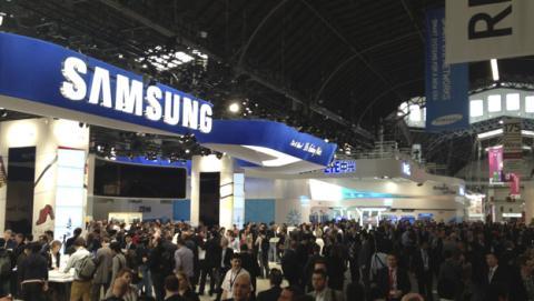 Lanzamiento del Samsung Galaxy S7