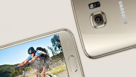Render del nuevo Samsung Galaxy S7