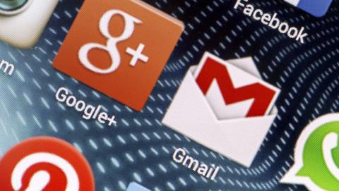 Gmail está caído