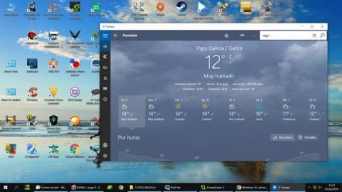 Windows 10, opiniones tras seis meses usándolo