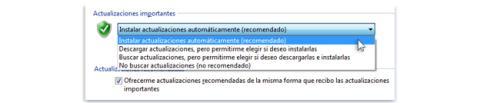 Instalación automática de Windows 10