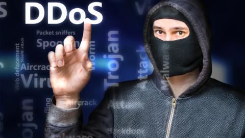 En los ataques DDoS, WordPress es un objetivo fácil