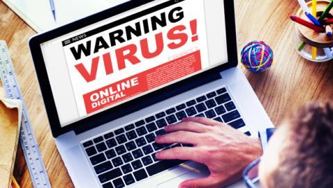 Ransomware, amenaza de seguridad en Internet