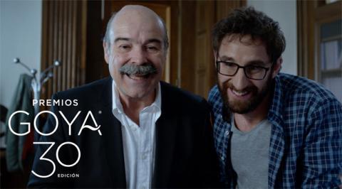 Premios goya 2016, premios goya online, como ver premios goya